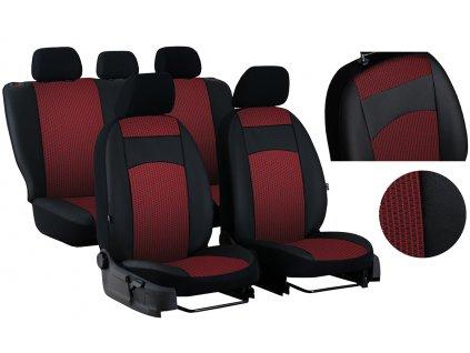 Autopotahy SEAT IBIZA V, od r. 2017, ROYAL-6
