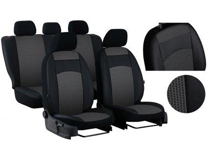 Autopotahy SEAT ATECA, od r. 2016, ROYAL-2