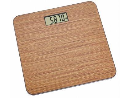 TFA 50.1013.08 - Osobní váha RUMBA