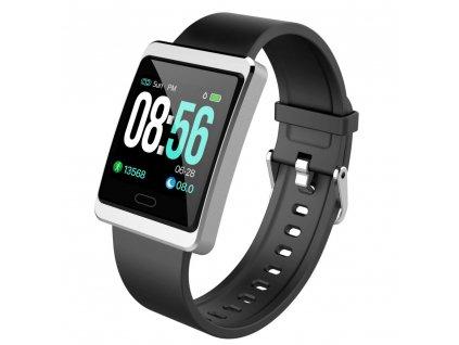 Fitness náramek - hodinky s měřením tepové frekvence GARNI Q-126HR