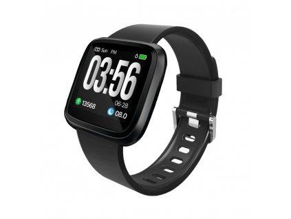 Fitness náramek - hodinky s měřením tepové frekvence GARNI Q-121HR