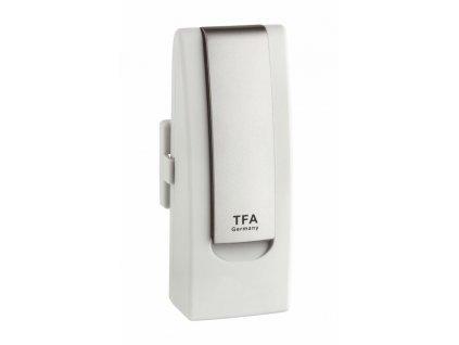 Bezdrátový monitor klimatu TFA 31.4000.02 WEATHERHUB - brána