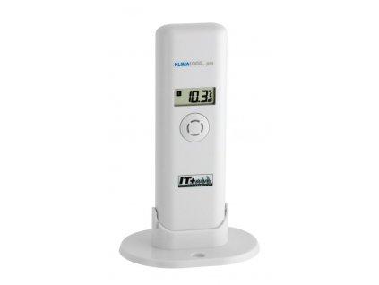 Bezdrátové čidlo teploty s kabelovým senzorem TFA 30.3181.IT