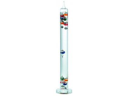 Teploměr Galileo 62 cm - kuličky různé barvy - TFA 18.1002.01.54