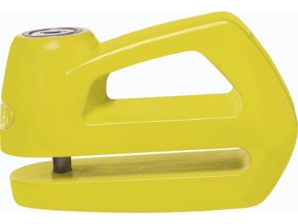 Abus 285 Element yellow