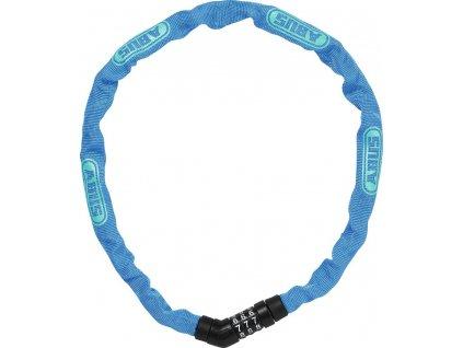 Abus 4804C/75 blue Steel-O-Chain