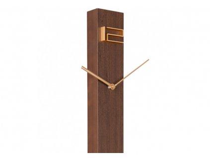 Designové nástěnné hodiny 5780DW Karlsson 90cm