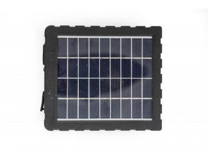oxe solar charger solarni panel pro fotopast oxe panther 4g 80347