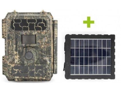 fotopast oxe panther 4g solarni panel 51336