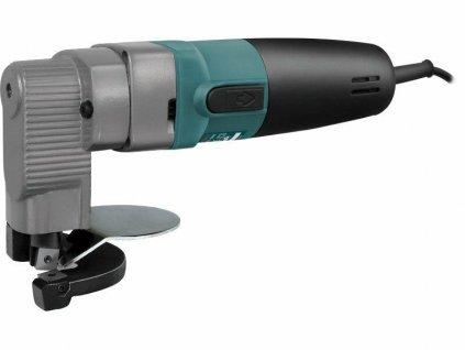 Nůžky na plech elektrické, 500W, 6 Nm, IES 25-500, 8797202 záruka 3 roky EXTOL-INDUSTRIAL