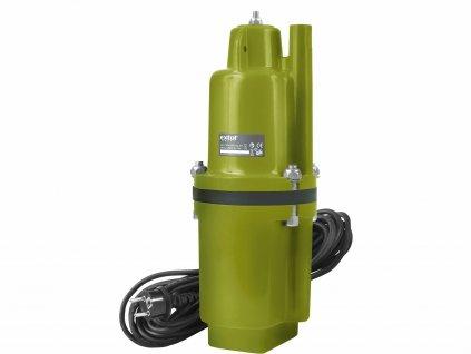 Čerpadlo membránové hlubinné ponorné, 600W, 2000l/hod, 20m EXTOL-CRAFT