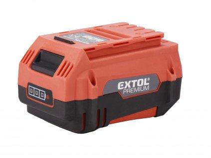 Baterie akumulátorová 25,2V, 4000mAh EXTOL-PREMIUM