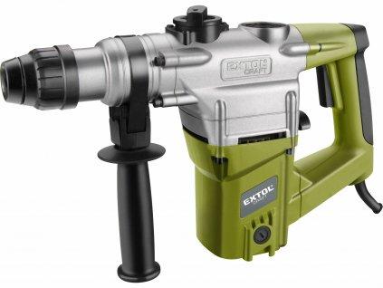 Kladivo vrtací, SDS plus, 5J, 13mm, 401232 EXTOL-CRAFT