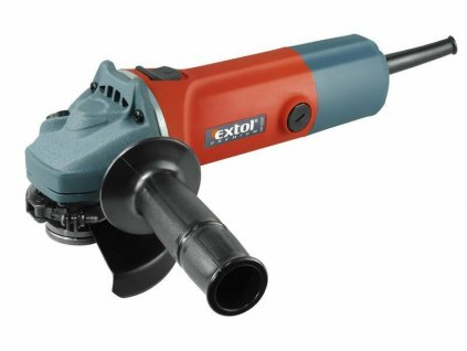 Bruska úhlová, 850W, 115mm, AG 115 EP, 8892012 EXTOL-PREMIUM