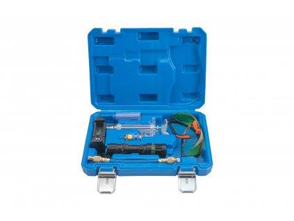Tester, UV lampa na kontrolu úniku chladiva z klimatizace QUATROS