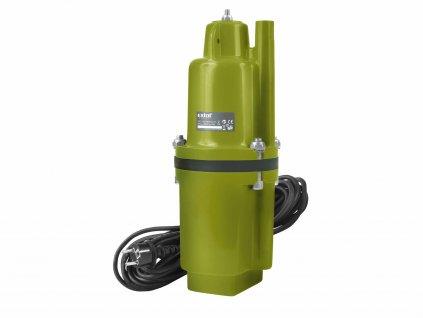 Čerpadlo membránové hlubinné ponorné, 600W, 2000l/hod, 10m EXTOL-CRAFT
