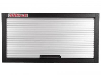 Celokovová závěsná skříňka PROFI s roletou 680x350x281 mm - WGB1326A