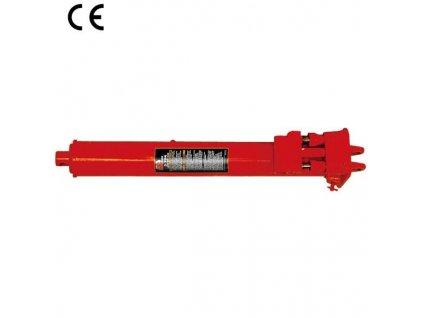 Hydraulický válec 8t, výška zdvihu 635-1120 mm - T30808