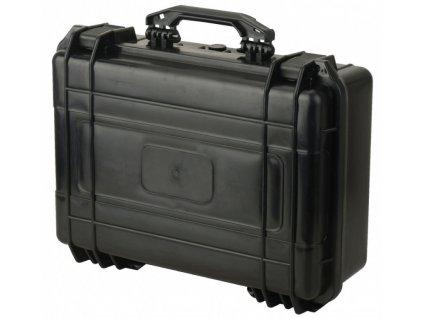 Vodotěsný kufr na nářadí, 56x43x22 cm - AH18560