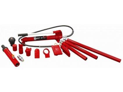Hydraulická rozpínací souprava PROFI (BR70401S) - T70401S