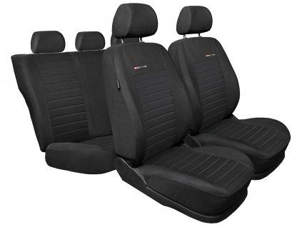 Autopotahy Citroen C4 Picasso I, od r.2006-2013, 7 míst, prolis