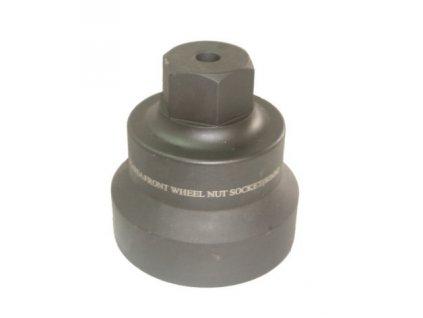 Klíč úderový na ložisko předního náboje SCANIA, 8hranný 80 mm, 27 mm - JONNESWAY AN040089