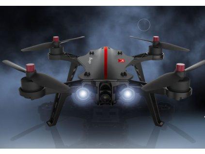 MJX BUGS 8 - závodní dron s 1080p kamerou