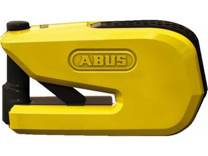 Abus 8078 SmartX Granit Detecto yellow
