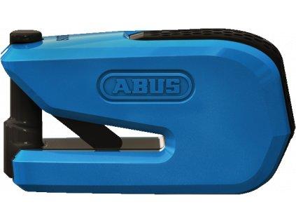 Abus 8078 SmartX Granit Detecto blue