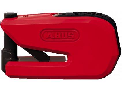 Abus 8078 SmartX Granit Detecto red
