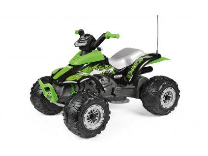 IGOR0100 Corral T Rex 330W 3 4 frontSX