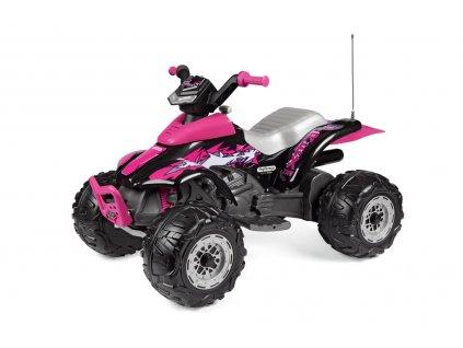 IGOR0101 Corral T Rex 330W Pink 3 4 frontSX