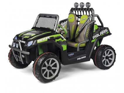 Polaris RZR GreenShadow 24V (1)
