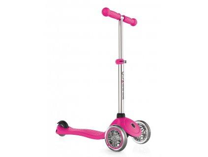 Globber Koloběžka Primo Neon-Pink