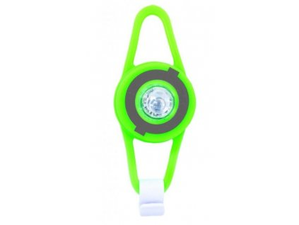 Globber LED světélko - neon green