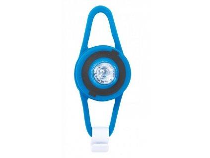 Globber LED světélko - navy blue