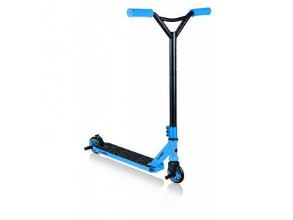Globber Freestyle Koloběžka STUNT SCOOTER GS 540 Black / Blue