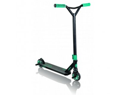 Globber Freestyle Koloběžka STUNT SCOOTER GS 720 Black / Teal
