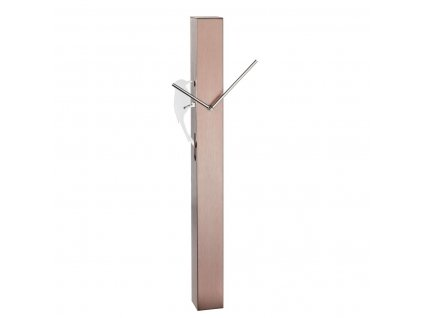 Nástěnné designové kyvadlové hodiny TFA 60.3062.51 PICUS