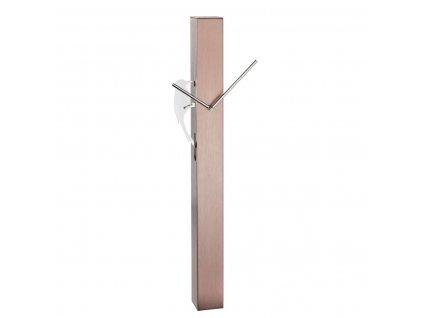 TFA 60.3062.51 - Nástěnné designové kyvadlové hodiny PICUS