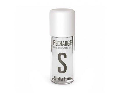 Esenciální olej StadlerForm, Recharge, povzbudzujúci a upokojujúci účinok, 10 ml