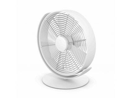 Stolní ventilátor Stadler Form TIM -bílý