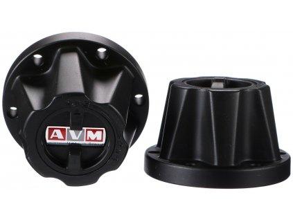 Volnoběžka AVM 521 - Toyota SIXTOL