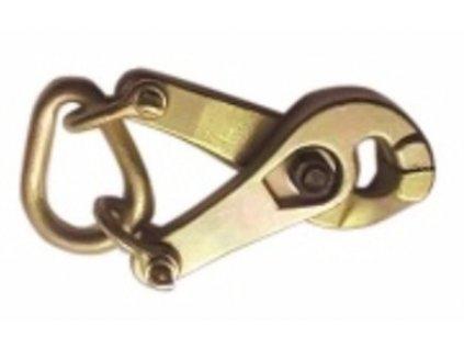 Karosářská svěrka 2t, nůžková - QUATROS QS14907