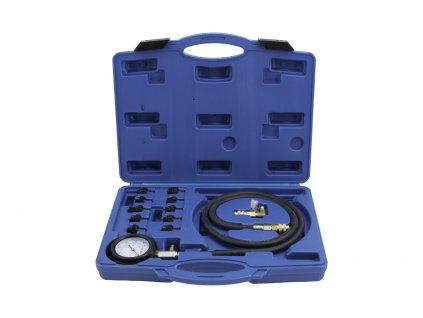 Profesionální tester tlaku motorového oleje - QUATROS QS30188