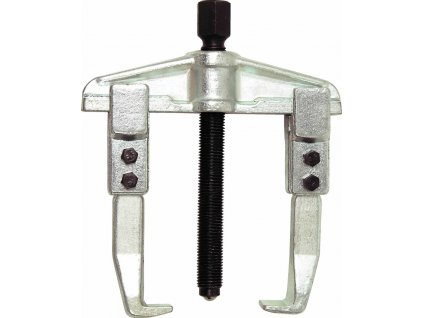 Stahovák dvouramenný 150 x 150 mm, univerzální - QUATROS QS11169