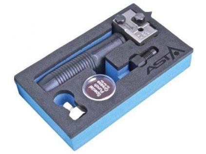 Přípravek na pertlování - úpravu brzdových trubek 4,75 mm DIN - ASTA