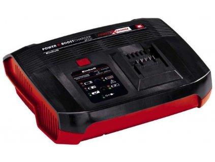 Rychlonabíječka Power X-Change 6A Einhell Accessory