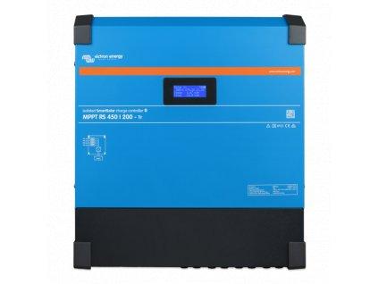 MPPT solární regulátor Victron Energy SmartSolar RS 450/200-Tr