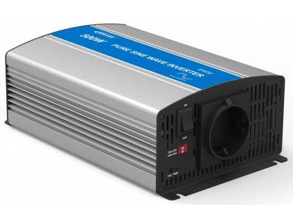 Měnič napětí EPever IPower 500VA 12V